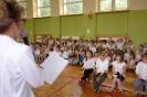 100 rocznica urodzin L.Teligi klasy 1 - 3