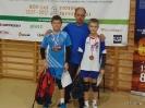 Brązowy medal dla siatkarzy