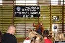 KOZIŃSKIE SPOTKANIA Z KULTURĄ I SZTUKĄ W SP 91 - Monika Kuszyńska
