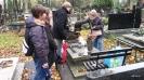 Kwesta na Cmentarzu przy ul. Ogrodowej