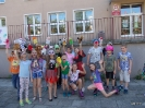 XVII Ogólnopolski Tydzień Czytania Dzieciom: 2-10 czerwca 2018r-  Czytanie Łączy!