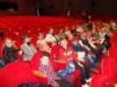 Klasy 1a i 3a w Teatrze Arlekin