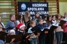 KOZIŃSKIE SPOTKANIA Z KULTURĄ I SZTUKĄ W SP 91 - Chór Dziecięcy Miasta Łodzi