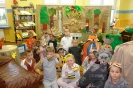 30 października- Ogólnopolski Dzień Głośnego Czytania w naszej szkole.