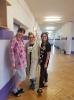 Dzień piżamowy z klasą 7b