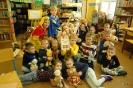 Międzynarodowy Dzień Pluszowego Misia w naszej szkole.