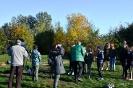 OTOP- EUROPEJSKIE DNI PTAKÓW Góra na Rogach – liczenie ptaków wędrownych nad Łodzią