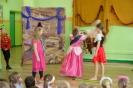 Walentynkowe przedstawienie- Cinderella