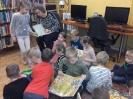 Zajęcia w Bibliotece Publicznej - klasy 2